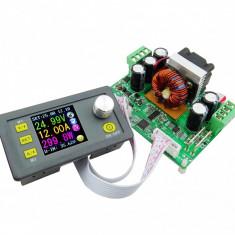 Sursă Reglabilă DPS3012 (30 V, 12 A)
