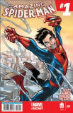 The Amazing Spider Man Nr.1