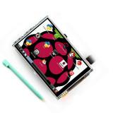 Ecran LCD pentru Raspberry Pi de 3.5''