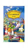Povești, Hans Christian Andersen
