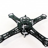 Kit Drona Lynxmotion Crazy2Fly - doar Hardware