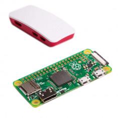 Raspberry Pi Zero + Carcasă