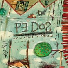 Pe dos. Poezii cu prostii pentru copii