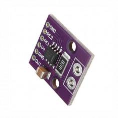 Modul Senzor de Curent Low/High Side Bidirecţional INA282