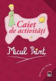 Micul Prinț. Caiet de activități, Antoine de Saint-Exupery
