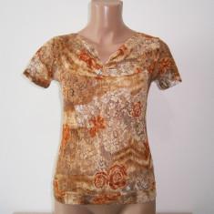 Bluza de dama superba JJ fashion, mar S, in stare foarte buna!