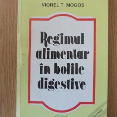 REGIMUL ALIMENTAR IN BOLILE DIGESTIVE- VIOREL MOGOS