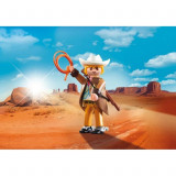 Figurina Cowboy Playmobil