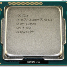 CPU Intel Celeron G1610T (2M Cache, 2.30 GHz) 35W socket 1155