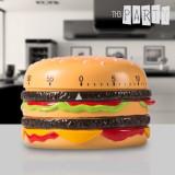 Timer de Bucatarie Hamburger