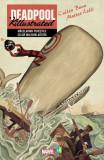 Deadpool Killustrated. Măcelărind poveștile celor mai buni autori