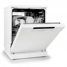 Klarstein Klarstein Amazonia 60 mașină de spălat vase A ++ 1850W 12 tacâmuri 49 dB, 60 cm, 8