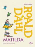 Matilda HC, Roald Dahl