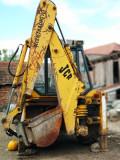 Buldoexcavator JGB de vanzare