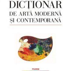 Dicționar de artă modernă și contemporană