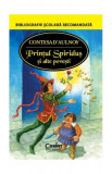 Prințul Spiriduș și alte povești