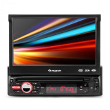 "Auna MVD-310 17.8cm radio auto (7 "") - Touchscreen Bluetooth USB SD FM frontal AV"