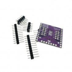 Modul GPIO cu 16 Canale SX1509 cu Translator de Niveluri Logice, Driver LED și Scaner de Tastatură