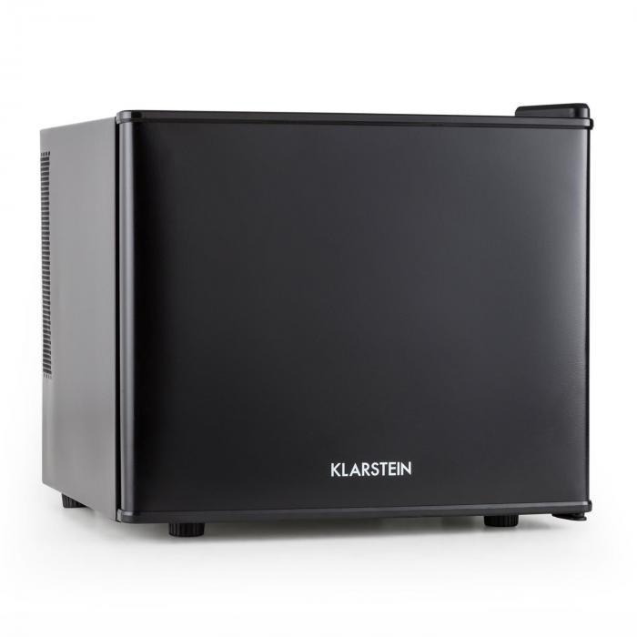 Klarstein Klarstein Geheimversteck, negru, 17 l, 50 W, A +, mini-bar, mini-frigider