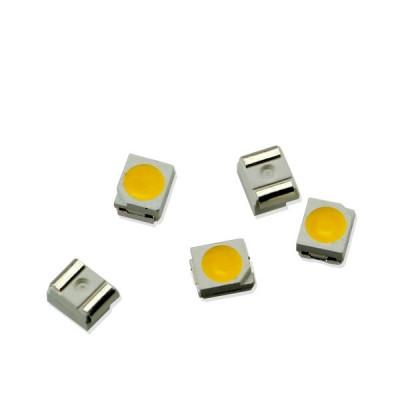 LED Strălucitor Alb 1210 foto
