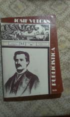 PUBLICISTICA de IOSIF VULCAN foto