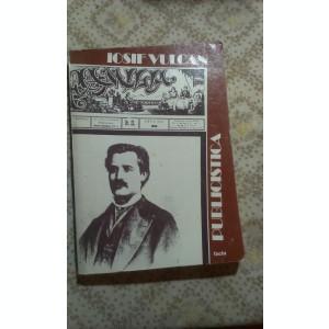 PUBLICISTICA de IOSIF VULCAN