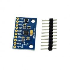 Modul Accelerometru și Giroscop MPU6500 GY