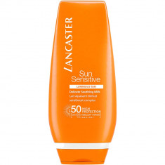 Sun Sensitive Lapte de corp delicat SPF 50 Unisex 125 ml