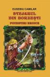 Povestiri istorice (Stejarul din Borzeşti)