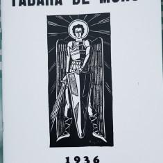 TABĂRA DE MUNCĂ 1936 EDIȚIE FACSIMIL DUPĂ CEA DIN 1936 2018 MISCAREA LEGIONARA