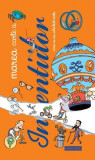 Marea carte a invențiilor care ne-au schimbat viața, Larousse