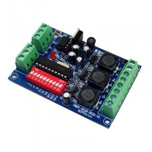 Controller de Curent Constant cu 3 Canale DMX512