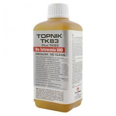 Solutie Flux pentru Lipire 100 ml