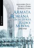 Dicționar. Armata română în al Doilea Război Mondial (1941-1945)