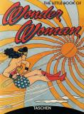 The Little Book of Wonder Woman (CD Comics)