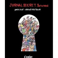 Jurnal Secret. Serie nouă (2009-2015)
