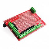 Proto Shield pentru Raspberry Pi (compatibil cu v3)