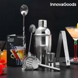 Set de Cocktail cu Carte de Retete InnovaGoods (6 Piese)