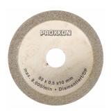 Proxxon 28012-Disc debitor, 50 mm