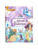 Cele mai frumoase povești de Andersen (repovestire), Hans Christian Andersen