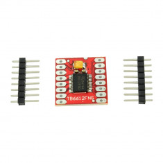 Driver de Motoare Dual TB6612FNG (1 A) DC Stepper Controller Board Replace L298N (FS00790)