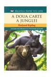 A doua carte a junglei, Rudyard Kipling