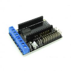 Driver de motoare L293DD pentru module WiFi ESP8266