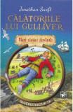 Calatoriile lui Gulliver - Jonathan Swift, Jonathan Swift
