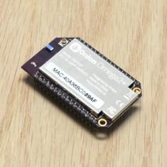 Placă de Dezvoltare cu Linux și WiFi Onion Omega2 Plus (580 MHz CPU, 128 MB DDR2)