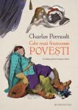 Cele mai frumoase povești, Charles Perrault
