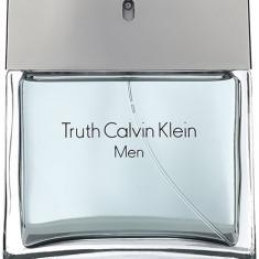 Truth Apa de toaleta Barbati 100 ml, Calvin Klein