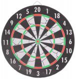 Placa darts Flock 45 cm