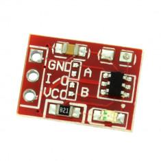 Modul cu Senzor Capacitiv TTP223 Arduino / PIC / ARM