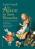Alice în Ţara Minunilor, Lewis Carroll